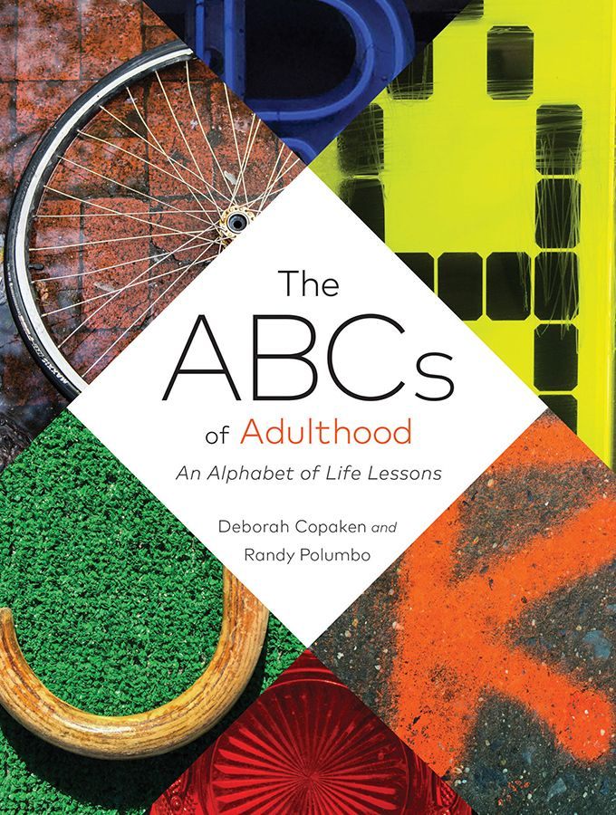 ABCs Of Adulthood