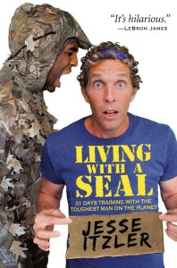 Jesse Itzler - Living With A Seal