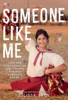 Julissa Arce - How One Undocumented Girl Fought for her American Dream