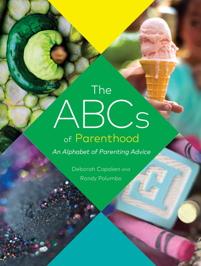 The ABCs of Parenthood